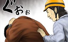 元派遣社員!安藤君の藤伸転職物語!!