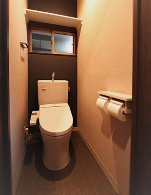 第一寮WC