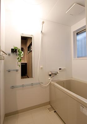 第二寮風呂